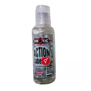 Lubricante vaginal Action lube 2.0 FL
